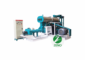 Zeno Pellet Machine